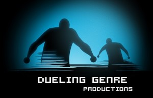 Dueling Genre color - SMALL